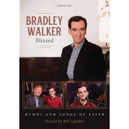 Blessed:Hymns And Songs Of Faith (DVD)