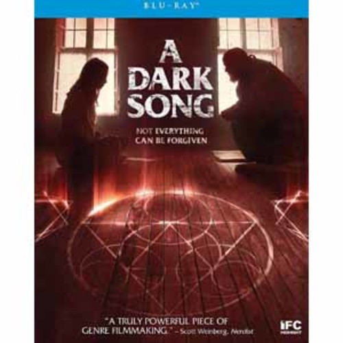 A Dark Song [Blu-Ray]