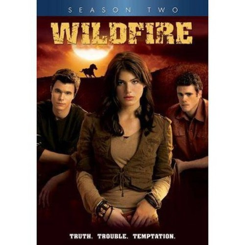Wildfire season 2 (DVD)