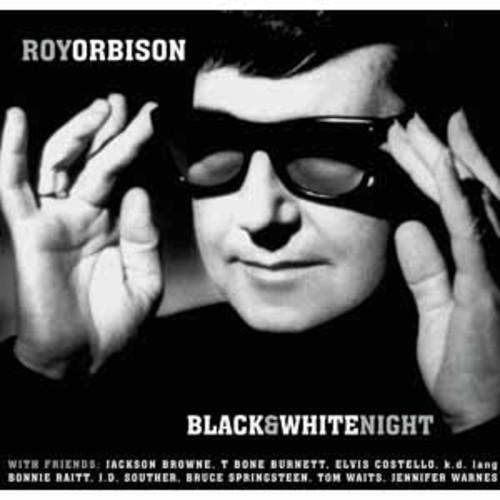 Roy Orbison - Black And White [Audio CD]