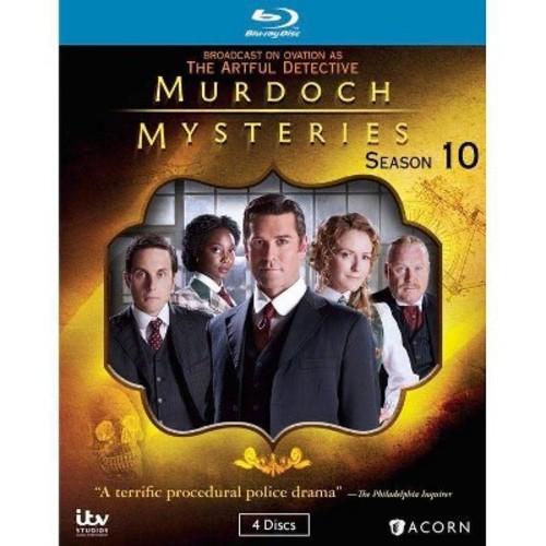 Murdoch My...