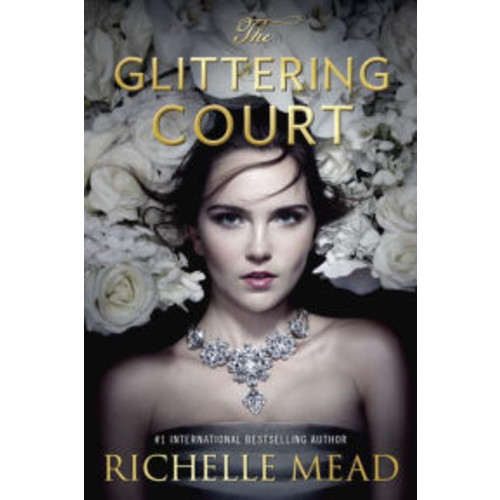 The Glittering Court (Glittering Court Series #1)