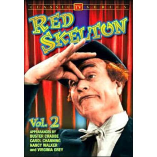 Red Skelton 2