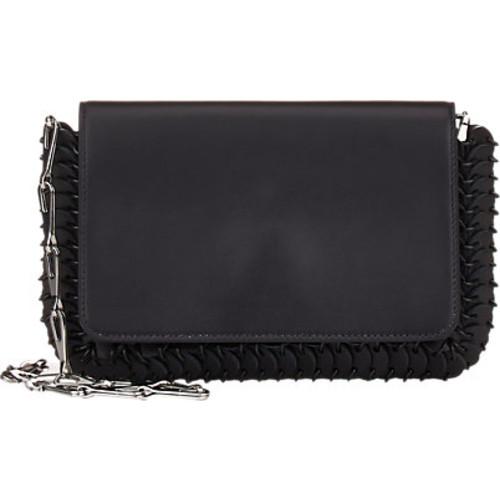 Paco Rabanne 14#01 Chain Mail Mini Crossbody Bag
