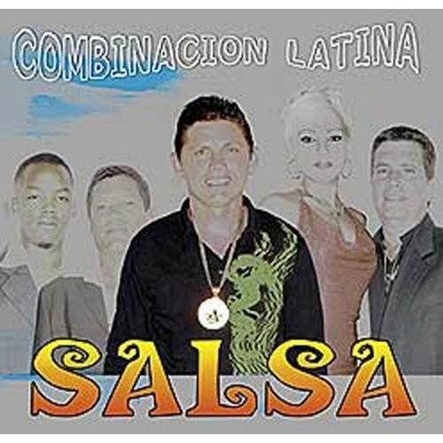 Salsa [CD]