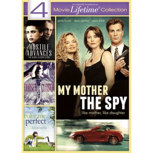 4 Movie Lifetime Collection: Volume 2 [DVD]