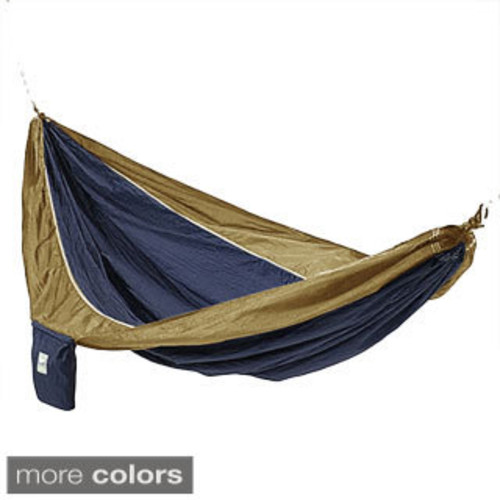 Luxury Pocket Camping Hammock