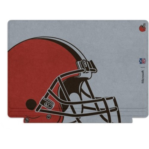 Microsoft - Surface Pro 4 Special Edition NFL Type Cover - Tampa Bay Buccaneers