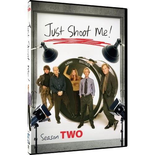 Just Shoot Me - Season 2