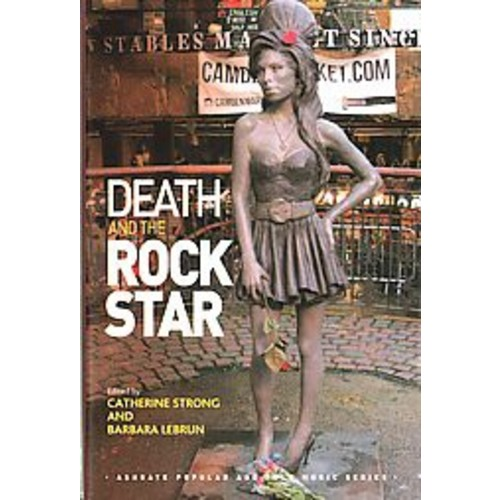 Death and the Rock Star (Hardcover)