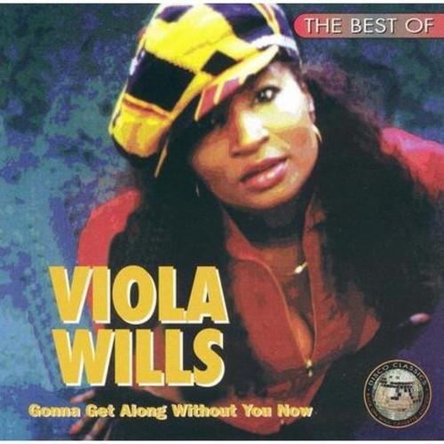 Best Of Viola Wills CD