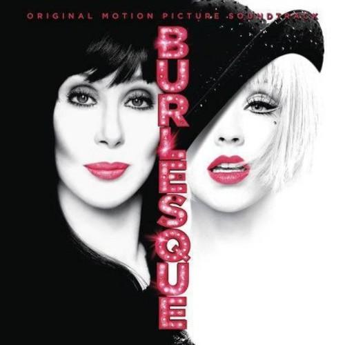 Original Soundtrack - Burlesque (CD)