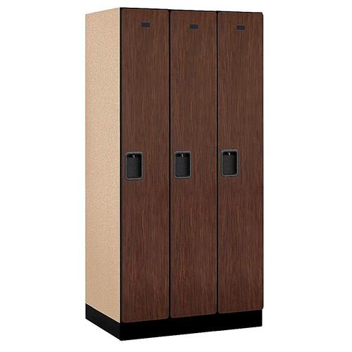 Wardrobe Locker,Assembled,Recessed Hasp