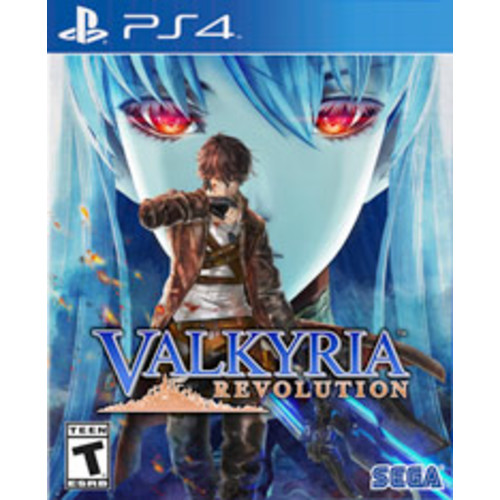 Valkyria Revolution - Xbox One [Disc, Xbox One]