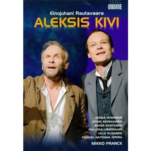Aleksis Kivi [DVD] [2010]