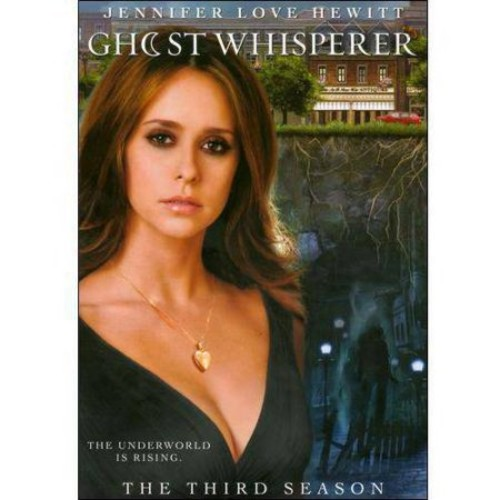 Ghost Whisperer: The Third Season [5 Discs] [DVD]