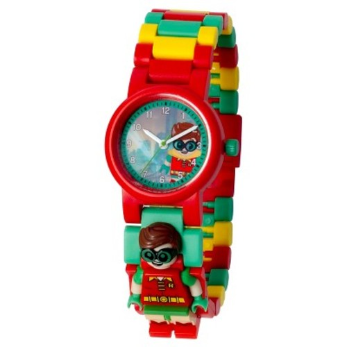 LEGO Batman Movie Watch - Robin