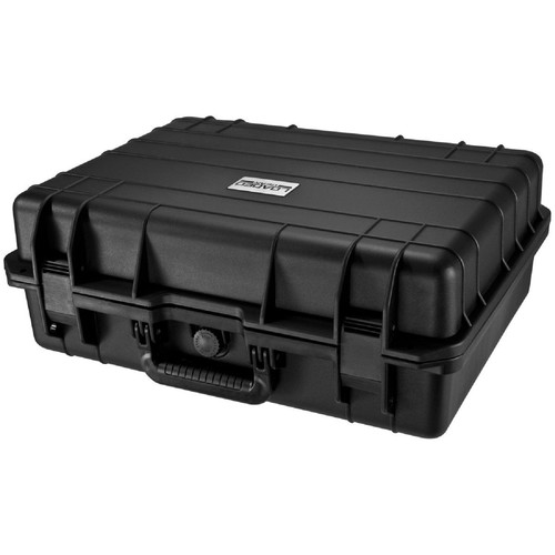 Barska Loaded Gear HD-400 Hard Case Large Black