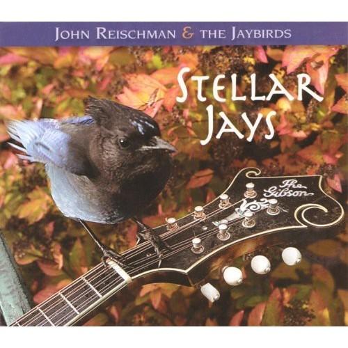 Stellar Jays [CD]