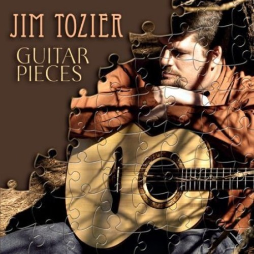 Guitar Pieces [CD]