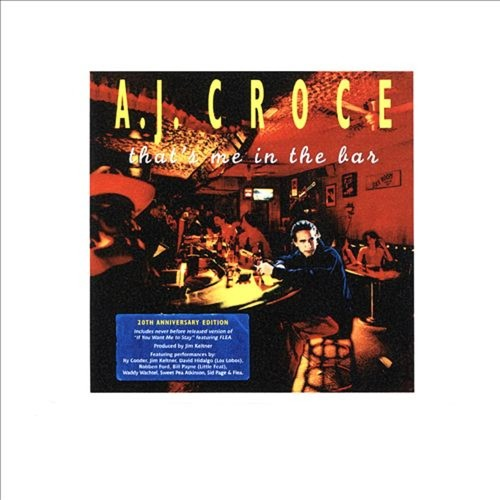 That's Me in the Bar [20th Anniversary Edition] [CD]