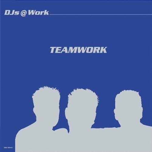 Teamwork [CD]