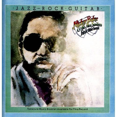 Jazz Rock Guitar [Enhanced CD]