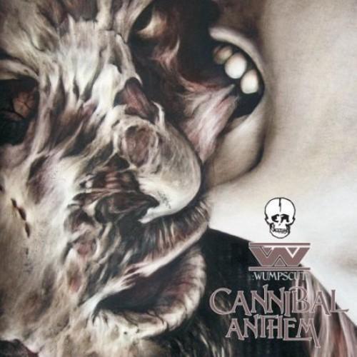 Cannibal Anthem [CD]