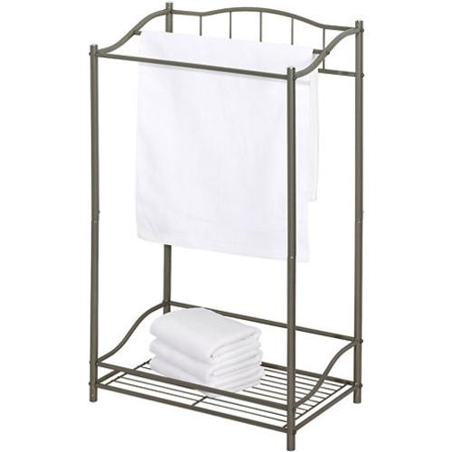 Creative Bath Standing Towel Butler