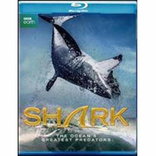 Shark: The Blue Chip Series [Blu-ray]