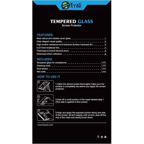 GLADIATOR GLASS SCREEN PROTECT