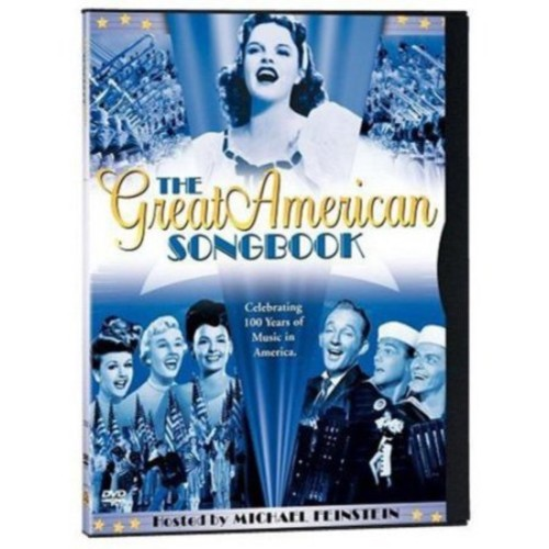 The Great American Songbook [DVD] [2003]