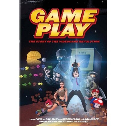 Gameplay (DVD)