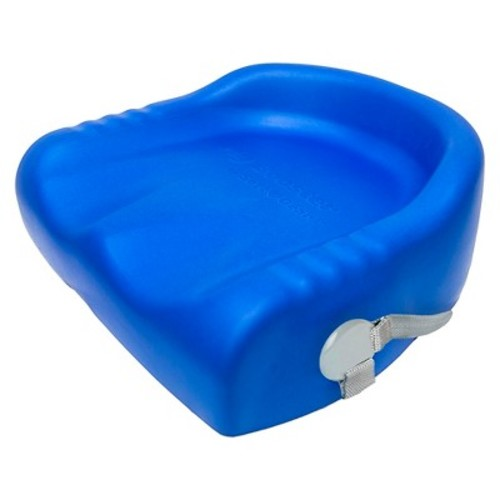Soft Gear Booster Seat Blue
