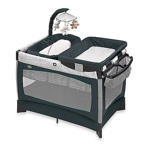 Chicco Lullaby Baby Playard in Empire