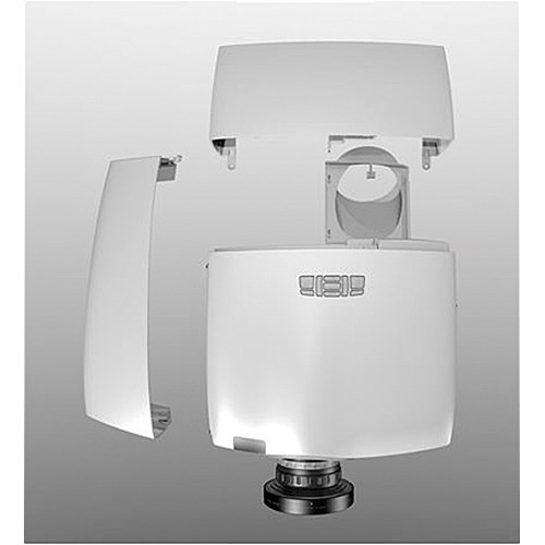 Projector Noise Reduction Kit (White)
