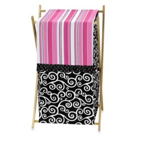 Sweet Jojo Designs Madison Laundry Hamper