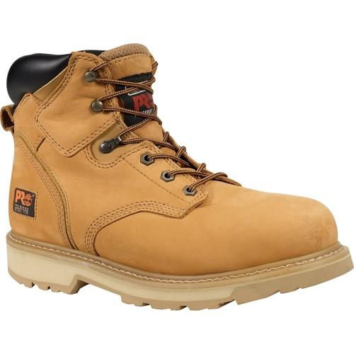 Timberland PRO Men's Pit Boss 6'' Soft Toe Work Boots