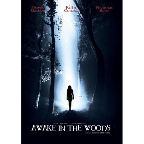 Awake in the Woods [DVD] [2015]