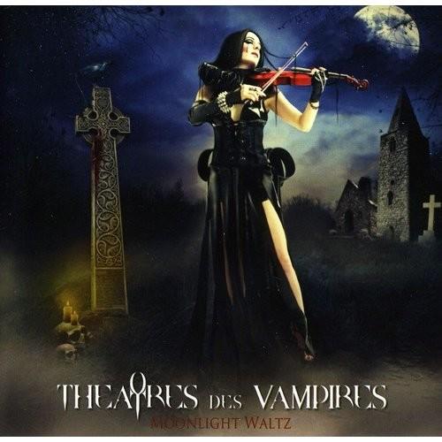 Moonlight Waltz [CD]
