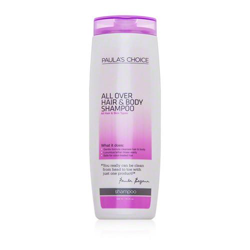 All Over Hair and Body Shampoo (14.5 fl oz.)