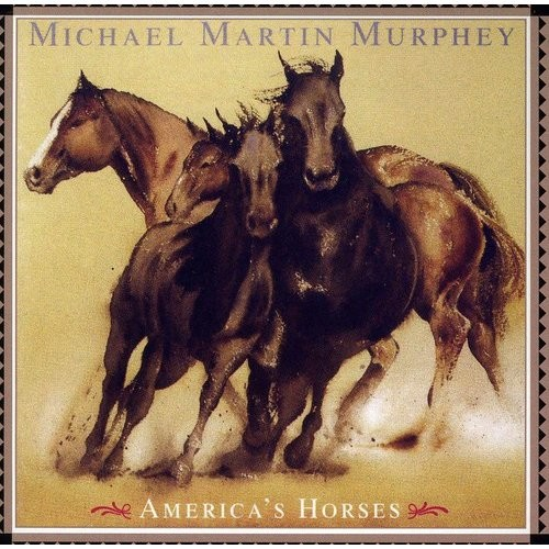 America's Horses [CD]