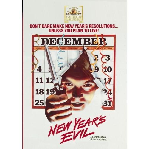 Year's Evil
