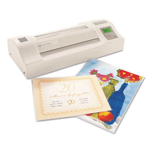 GBC Professional Laminator, Thermal, Pouch, 13