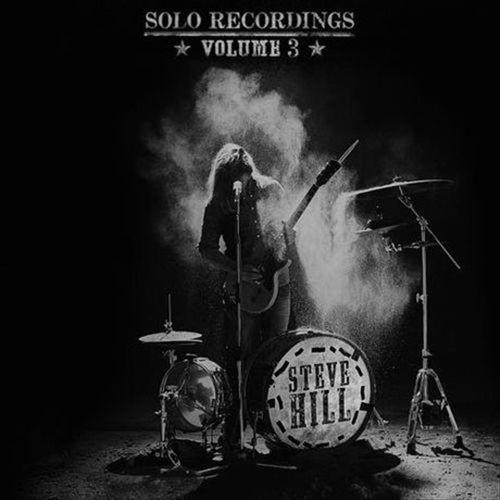 Solo Recordings, Vol. 3 [CD]