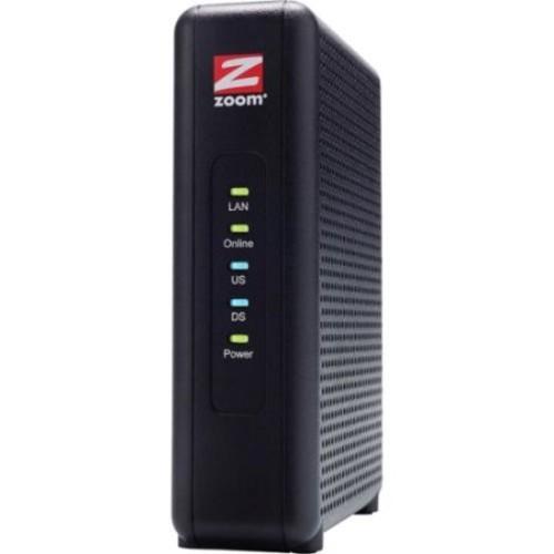 Zoom 5345 DOCSIS 3.0 Cable Modem