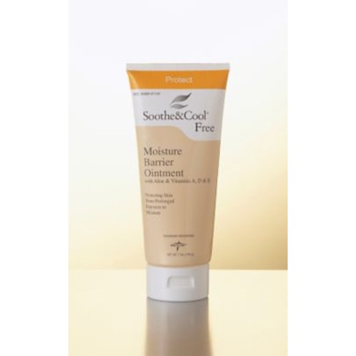 Soothe & Cool Moisture Barrier Ointments