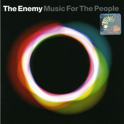 Music for the People [CD]