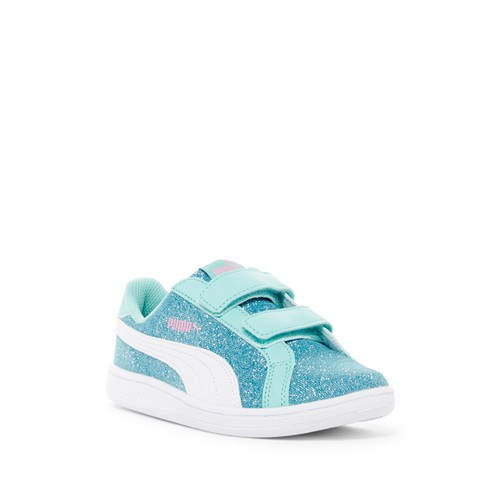 Smash Glitz Glamm Sneaker (Little Kid)