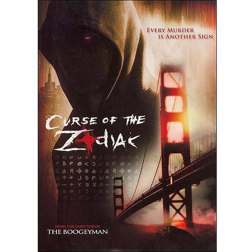 Curse of the Zodiac [DVD] [2007]